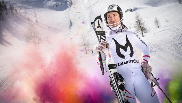 """Marcel Hirscher: """"Siegen wird härter!"""" (Bild: Philip Platzer/Red Bull Content Pool)"""