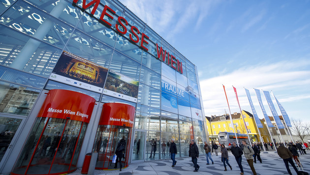 Die Highlights der Ferienmesse Wien 2016 (Bild: Reed Exhibitions Messe Wien/www.christian-husar.com)