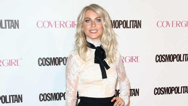 Julianne Hough (Bild: APA/AFP/Frederick M. Brown)