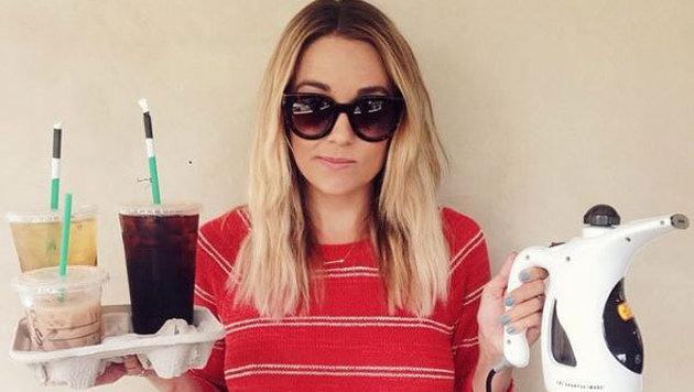 """""""Die 7 tollsten Instagram-Girls des Monats (Bild: Instagram.com/laurenconrad)"""""""