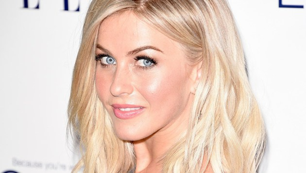 Julianne Hough (Bild: APA/AFP/Jason Merritt)