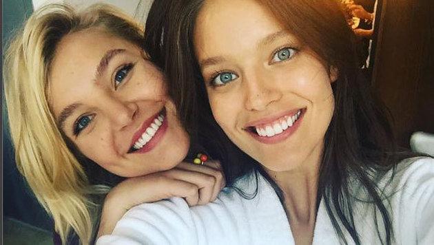 """""""Die 7 tollsten Instagram-Girls des Monats (Bild: Instagram.com/emilydidonato)"""""""