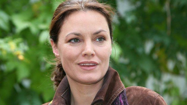 """""""Ein starkes Team""""-Ermittlerin Maja Maranow tot (Bild: EPA)"""