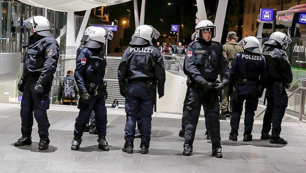 Sexmob in Salzburg: Was tun gegen diese Gewalt? (Bild: Markus Tschepp)