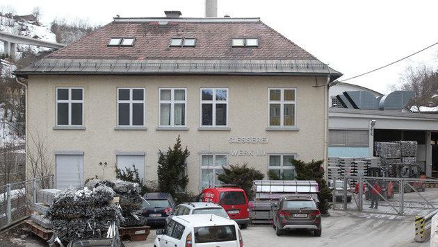 Hochofen-Drama: Gutachten deckt schwere Mängel auf (Bild: APA/EXPA/J†RGEN FEICHTER)