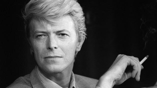 David Bowie (Bild: AFP)