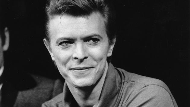 David Bowie (Bild: AP)