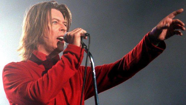 David Bowie (Bild: EPA)