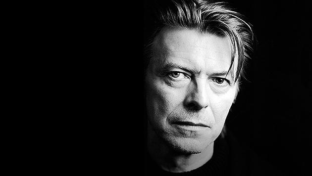 David Bowie starb im Alter von 69 Jahren.