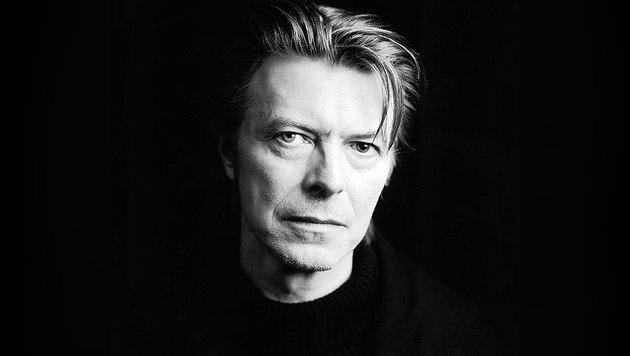 Pop-Legende David Bowie starb im Alter von 69 Jahren. (Bild: krone-Grafik)