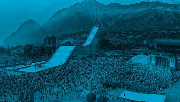 """""""Das sind die 10 heißesten Winterfestivals (Bild: Facebook.com)"""""""