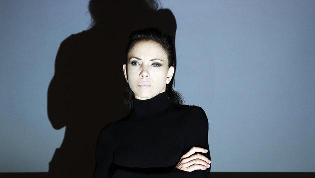 Bella Wagner ist gebürtige Wienerin und spricht fünf Sprachen. (Bild: ORF)