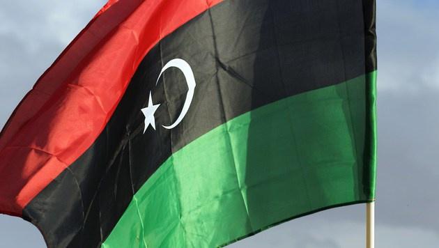 In Libyen festgehaltener Österreicher freigelassen (Bild: APA/AFP/ABDULLAH DOMA)