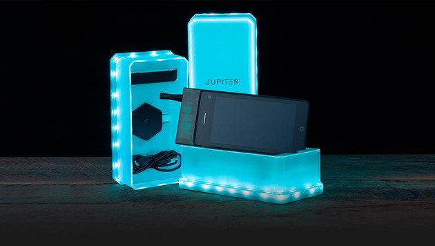 jupiter dieses smartphone kann man rauchen e zigarette an bord digital. Black Bedroom Furniture Sets. Home Design Ideas