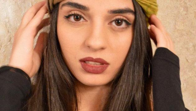 Elly ist 17 und lebt in Niederösterreich. Ihre Familie stammt aus Armenien. (Bild: ORF)