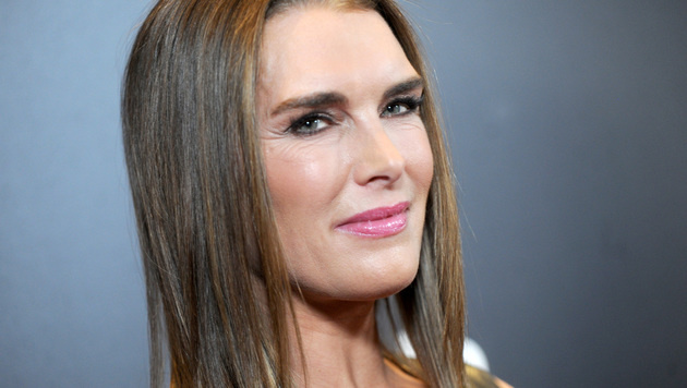 Brooke Shields (Bild: Viennareport)