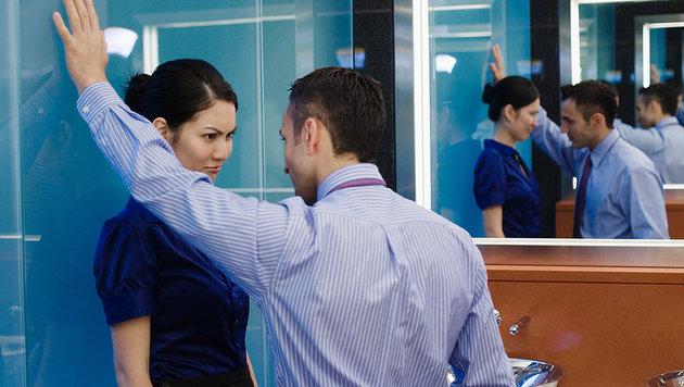 Im Silicon Valley ist sexuelle Belästigung Alltag (Bild: thinkstockphotos.de)