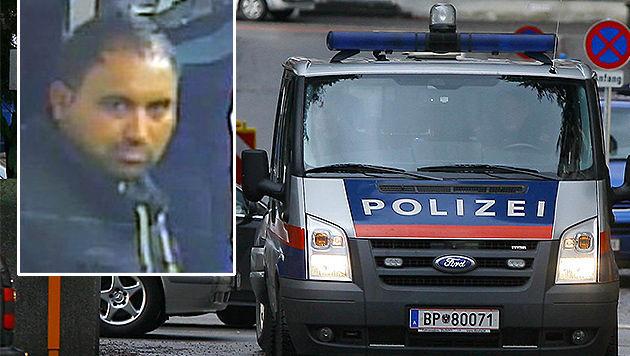 Sex-T�ter f�llt �ber 28-j�hrige Wienerin her (Bild: Polizei, APA/VOL life/Hofmeister)
