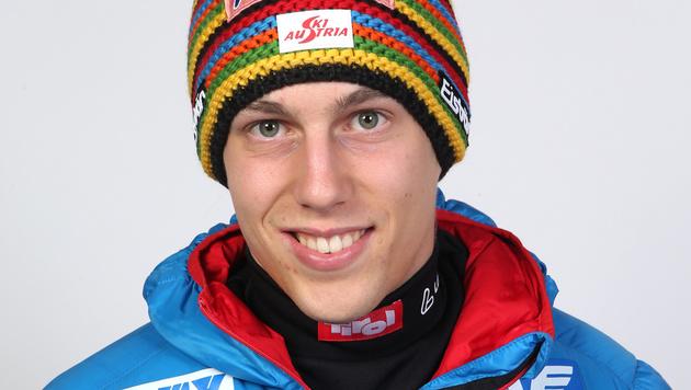 Lukas Müller (Bild: GEPA)