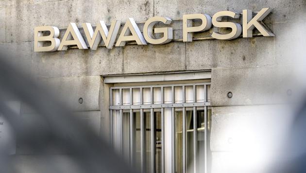 189-Millionen-Bonus für BAWAG-Chefetage verhindert (Bild: APA/HERBERT NEUBAUER)