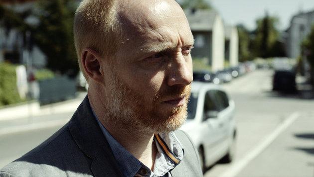 "Simon Schwarz in ""Alles wird gut"" (Bild: Filmakademie)"