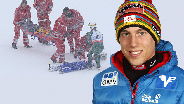 Sturz Lukas Müller