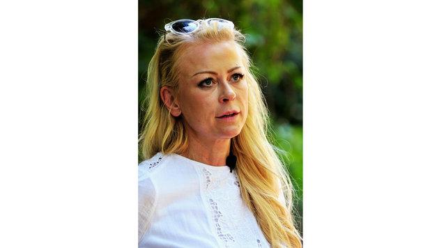 Schauspielerin Jenny Elvers (Bild: RTL)