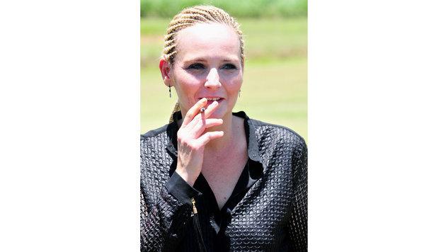 TV-Coach Helena Fürst (Bild: RTL)