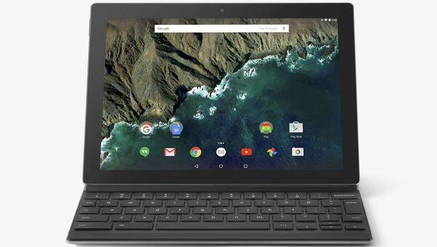 Pixel C: Das kann Googles Android-Arbeitstier (Bild: Google)