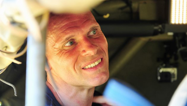 Ex-Fußball-Profi Thorsten Legat (Bild: RTL)