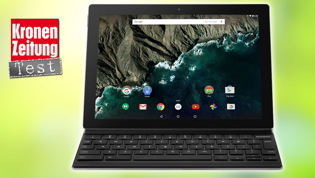 Pixel C: Das kann Googles Android-Arbeitstier (Bild: Google, thinkstockphotos.de)