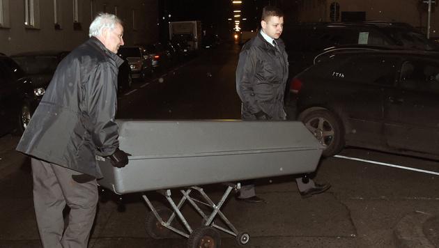 72-Jährige getötet: Täter ist zurechnungsfähig (Bild: APA/HERBERT P. OCZERET)