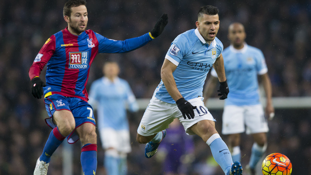 Fuchs-Klub Leicester nur 1:1 bei Aston Villa (Bild: AP)