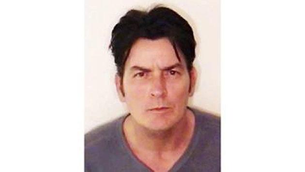 Charlie Sheen wurde immer wieder verhaftet - unter anderem wegen Angriffs auf seine Frau. (Bild: Viennareport)