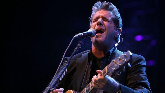 Nun auch George Michael: Diese Stars starben heuer (Bild: KARL WALTER / AFP / picturedesk.com)