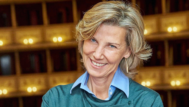 Desirée Treichl-Stürgkhs Leben nach dem Opernball (Bild: Starpix/Alexander Tuma)