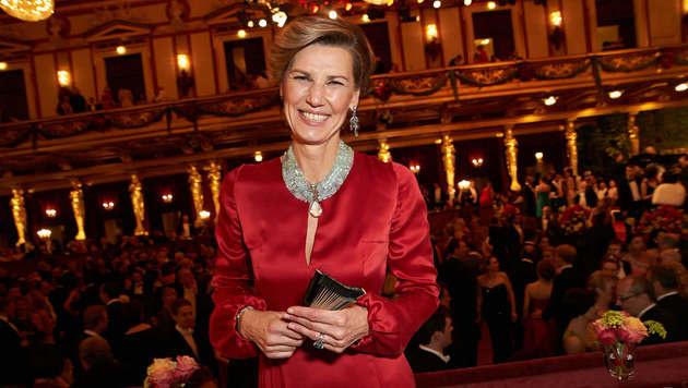 Desiree Treichl-Stürgkh (Bild: Starpix/Alexander TUMA)
