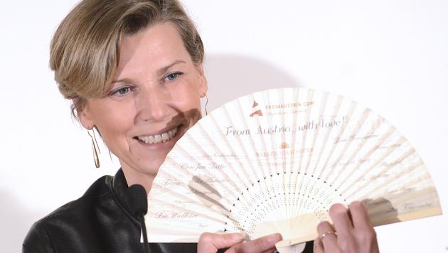 Desiree Treichl-Stürgkh (Bild: APA/HELMUT FOHRINGER)
