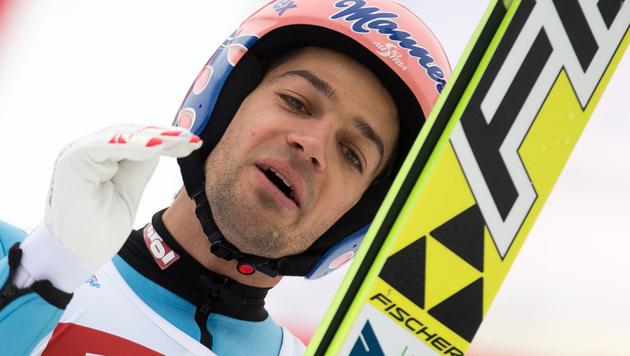 Kofler kehrt in Zakopane ins ÖSV-Team zurück (Bild: APA/EXPA/JFK)