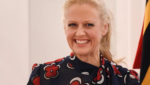 Barbara Schöneberger (Bild: APA/dpa/Rainer Jensen)