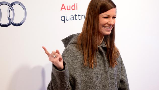 Christina Stürmer (Bild: APA/ROLAND SCHLAGER)