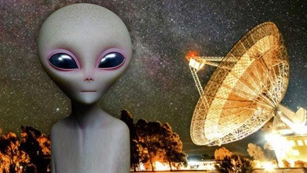 """Forscher: """"Aliens sind m�glicherweise alle tot"""" (Bild: thinkstockphotos.de, Wayne England)"""