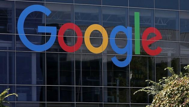 Neues Google-Handy wird am 4. Oktober enthüllt (Bild: AFP)