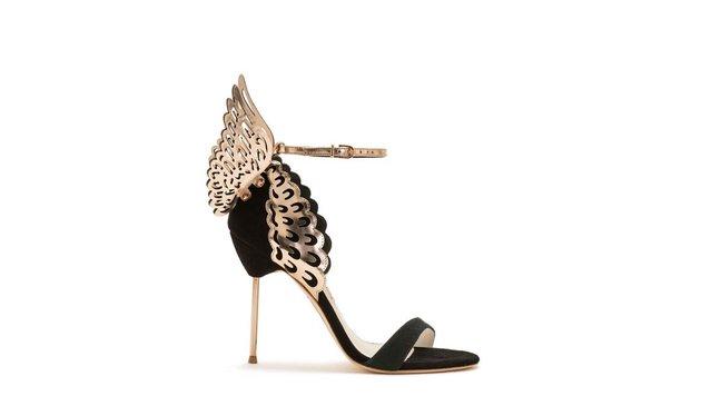 """""""Die 7 geilsten Schuhe der City (Bild: Steffl Department Store)"""""""