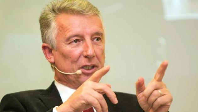 Warnt sehr: Gemeindebund-Präsident Helmut Mödlhammer (Bild: Franz Neumayr)