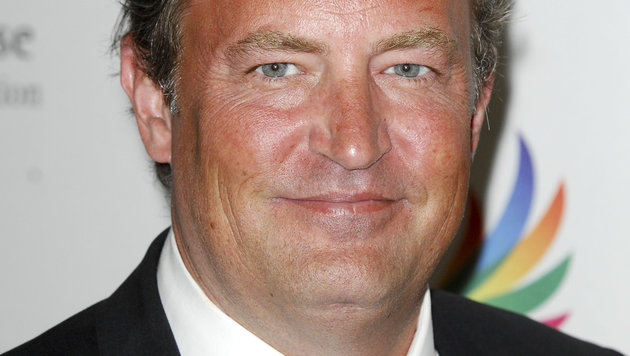 Matthew Perry (Bild: Viennareport)