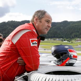 """Gerhard Berger: """"Die F1 versteht doch keine Sau"""" (Bild: APA/ERWIN SCHERIAU)"""