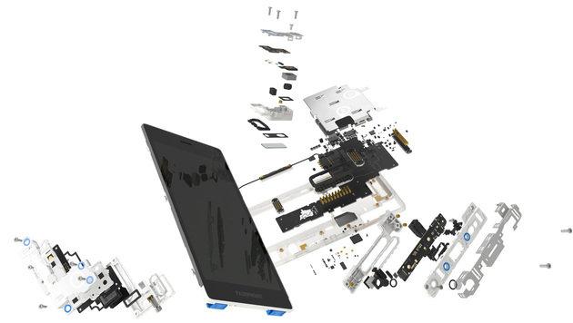 """T-Mobile bringt das """"Fairphone"""" nach Österreich (Bild: Fairphone)"""