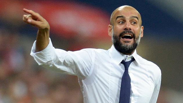 """Bayern-Profi verrät: """"Stimmung im Team nicht gut"""" (Bild: AFP)"""