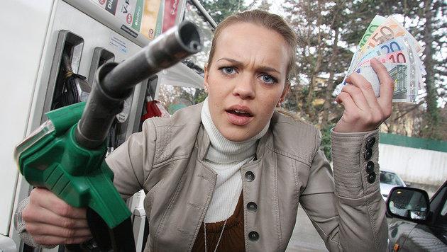 Über 50 Prozent Aufschlag an Autobahnen! (Bild: Martin A. Jöchl)